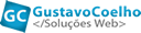 Website desenvolvido por Gustavo Coelho - Soluções Web